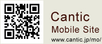 Cantic Mobile Site